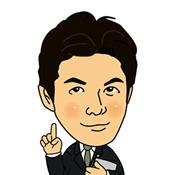 代表司法書士 松田 勇夫